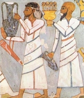 Syrian & Canaanite