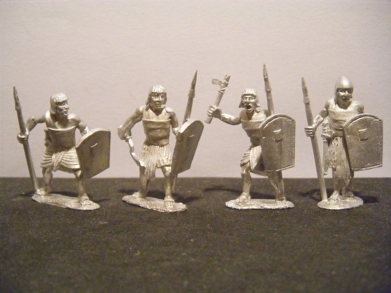 Egyptian Close Fighters II