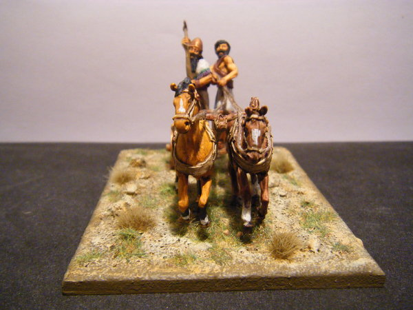 Amorite Kingdoms Light Chariot I / {Location}: Amorite Kingdoms Gallery\\n\\n12/01/2011 16:49